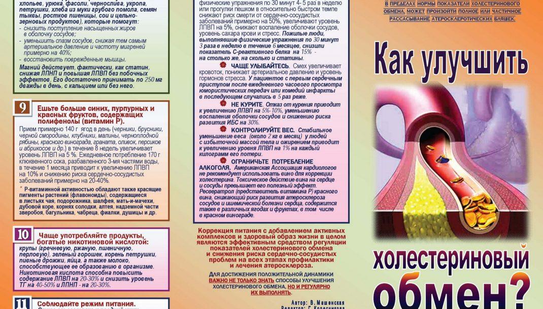 ХОЛЕСТЕРИН-2