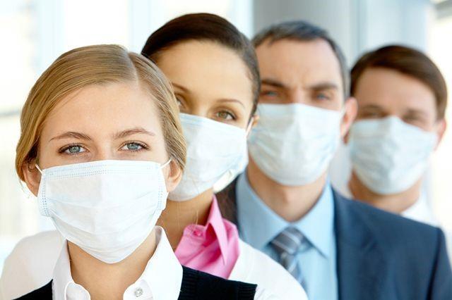 """Картинки по запросу """"защита от гриппа"""""""